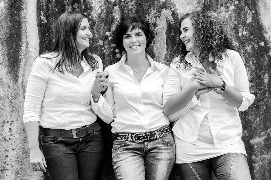 Familienfotografie Tirol